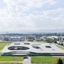 Rolex Learning Center_SANAA